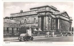 THE FITZWILLIAM MUSEUM,CAMBRIDGE. NO VIAGGIATA 1955.E472 - Cambridge