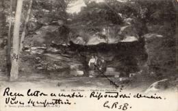 Grottes Des Dryades - Barbizon