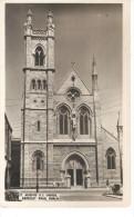 ST.JOSEPHS R.C. CHURCH BERKELEY ROADS ,DUBLIN.  VIAGGIATA -NO-1955.E482 - Dublin