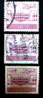 SUDAN USED STAMPS VERY GOOD QUALITY - Soudan (1954-...)