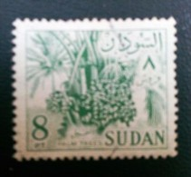 SUDAN USED STAMPS VERY GOOD QUALITY - Sudan (1954-...)
