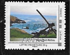 POINTE SAINT MATTHIEU   BRETAGNE - Collectors