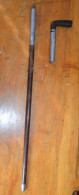 Ancienne Canne Pistolet Marque MAGISTER - Armes Blanches