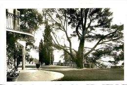 Cap D'Antibes. Villa Nelleric, Chemin De La Croê. - Cap D'Antibes - La Garoupe