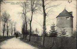 18 - LEVET - Moulin à Vent - France