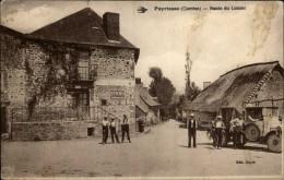 19 - PEYRISSAC - Rouleau - Machine TP - Rouleau Compresseur - Travaux Publics - France