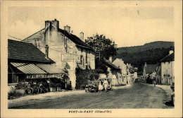 21 - PONT-DE-PANY - France