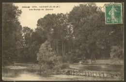 CHAMP Rare Les Bords De La Marne () Seine & Marne (77) - Other Municipalities