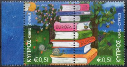 PIA -  CIPRO - 2010 : Europa   (Yv  1194-95 ) - Europa-CEPT