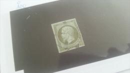 LOT 260520 TIMBRE DE FRANCE OBLITERE N�11 VALEUR 90 EUROS