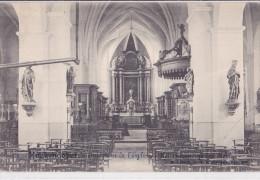 HAEKENDOVER : Intérieur De L'église - Tienen
