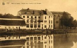 TILFF - ESNEUX - LIEGE - BELGIQUE - PEU COURANTE CPA - EDITEUR NELS DE 1928. - Esneux