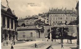 GENEVE PLACE NEUVE - GE Genève