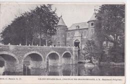 GRAND-BIGARD : Château - Herent