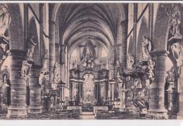GEEL : Binnenzicht Der St Amanduskerk - Geel