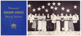 Volume: Paramount Present The Golden Circle Stars Of Tomorrow. 1951 - Libri, Riviste, Fumetti