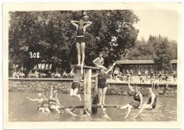 AK SW Weggis - 2 Scans - Ca. 1930/1935 - Ist Im Sommer Idealer Badekurort; Im Frühling & Herbst Bietet ... Riviera, - LU Lucerne