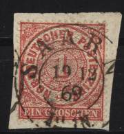 Stempel- Saarn (8036) - Conf. De L' All. Du Nord