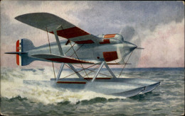 AVIATION - HYDRAVIONS - Gloster