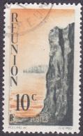 Réunion Obl. N° 262 - Détail De La Série émise En 1947 - Réunion (1852-1975)