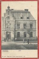 57 - PFALZBURG - PHALSBOURG - Post - La Poste - Phalsbourg