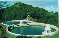 Guillemard Reservoir Penang - Malaysia