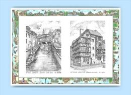 CARTE 1 EXEMPLAIRE - MONOCARTE 14102-14339 BAYEUX 14 / BAYEUX 14 - Bayeux