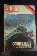 STORIA ILLUSTRATA N 146 - 1970 - KUWAIT - COMMANDOS - CESARE BATTISTI - GALLAND  -  OTTIMO - Premières éditions
