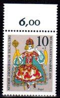 Berlin 1970 Mi. 378 ** Weihnachten Postfrisch (pü1463) - Berlin (West)