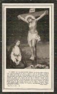 DP. CORNELIUS DE VOS - ° STe KATELIJNE WAVER 1845 - + DUFFEL 1926 - Religion & Esotericism