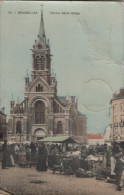 Brussel, Bruxelles, Parvis Saint Gilles (pk19106) - St-Gillis - St-Gilles