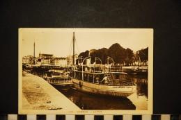 CP, 56, VANNES Le Port N° 385 Voyagé En 1939 - Vannes