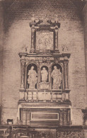 Westvleteren, Kerk, Altaar H Familie (pk19109) - Vleteren