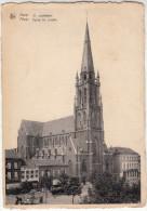 Aalst, Alost, St Jozefskerk (pk19110) - Aalst
