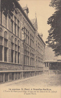 La Paroisse St Remi, à Bruxelles Maritime (pk19111) - Onderwijs, Scholen En Universiteiten