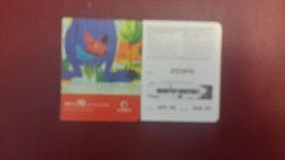 India-vodafone-mrp-(rs.10)-kutti Recharge-used Card+1card Prepiad Free - India