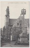 Plouha - Lanloup, L'Eglise - Plouha