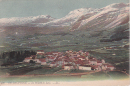 CPA Le Villard De Lans (15285) - Villard-de-Lans