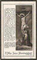 DP. JULES MARTENS - ° ADEGEM 1887 - + BRUGGE 1918 - Religion & Esotérisme