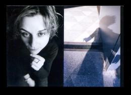 *J. Ametlla Miquel I Anna Giménez Ferrer - Ombres...* BCN Fort Pienc 2000. Nueva. - Exposiciones