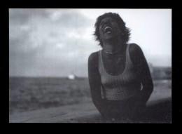 *Joan Lluis Arruga - En El Muro* Bcn 1998. Flyer Print. - Exposiciones