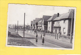 CPA - SCHIFFLANGE -  Rue De Noertrange  - Photo Medinger - Postcards