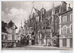 10. Aube :  Troyes . église Saint Urbain . - Troyes