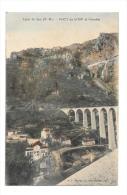(4400-06) Ligne Du Sud - Pont Du Loup Et Gourdon - Unclassified