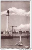 59 DUNKERQUE NORD LE PHARE.CPA BON ETAT - Dunkerque