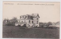 Le Chateau,    MONPLAISIR  EN  BOHARS - France