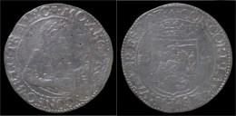 Netherlands Utrecht Rijksdaalder 1619 - [ 1] …-1795 : Période Ancienne