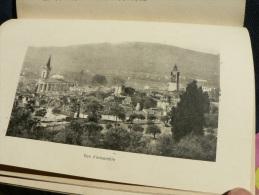 VAR -83 * PETITE HISTOIRE DE DRAGUIGNAN * E.Poupé, F.Mireur -E.O. 1911. - Côte D'Azur