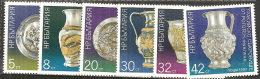 Bulgaria 1987 Nuovo** - Mi.3553/8  Yv.3078/83 - Nuovi