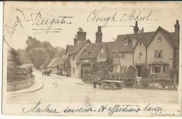 REDHILL,  SURREY 1905 - Surrey